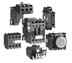 GE Power Controls Products