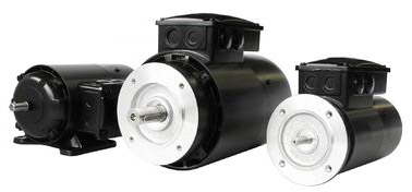 Georgii Kobold AC Brake Motors
