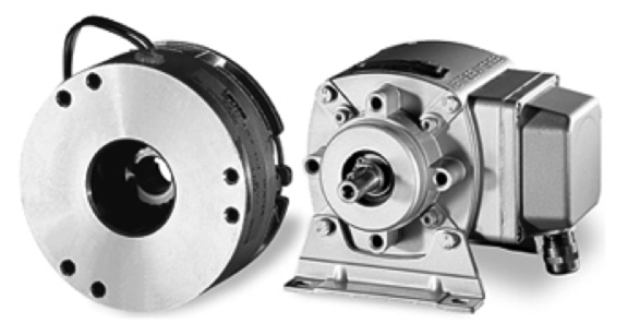 Modern Drives and Controls - Lenze Clutches and Brakes