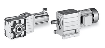 Lenze Motor Gear Units