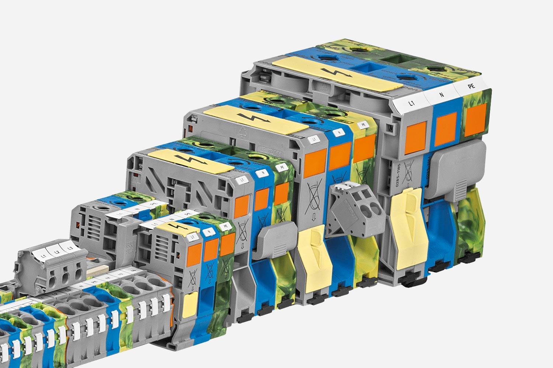 Wago Fieldbus I/O Units