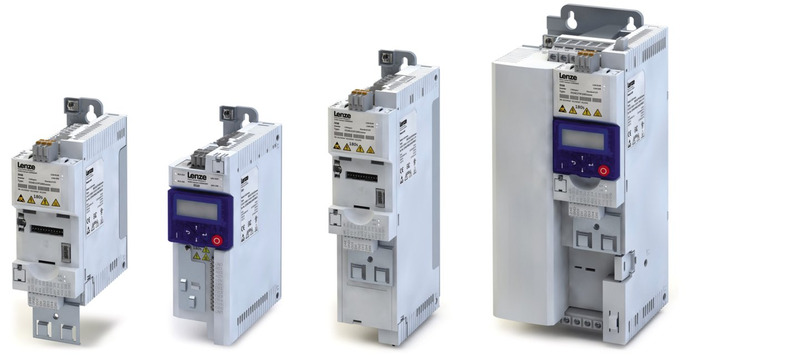 Lenze Inverter Drives 8400 HighLine