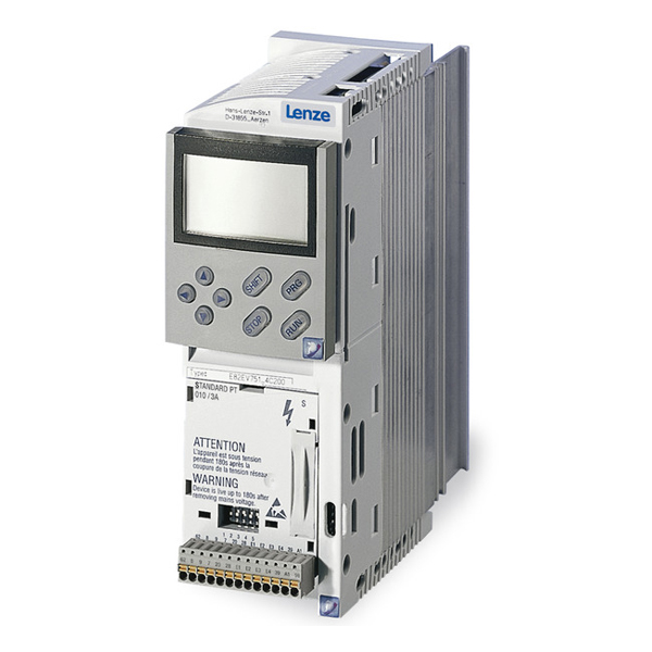 Lenze 8200 Vector Inverters