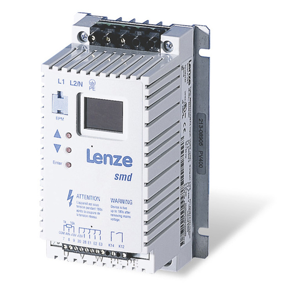 Lenze Inverter Drives SMD