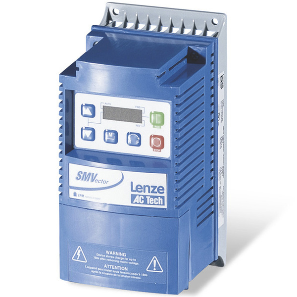 Lenze Inverter Drives SMV IP31