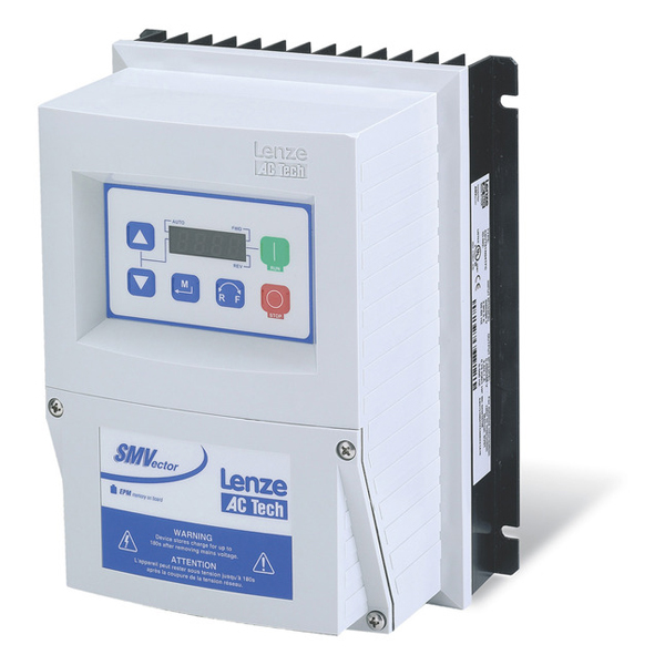 Lenze Inverter Drives SMV IP65