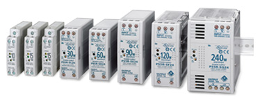 IDEC Power Supplies